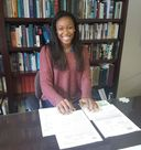 Morrissette Signs D1 Letter of Intent with GA Tech