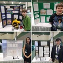 Strong Showing at Regional Science Fair