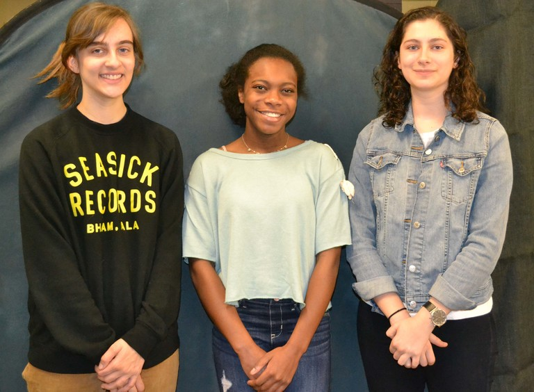 Three Altamont Students Win National Art Awards