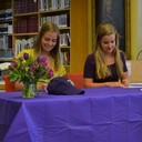 Two Altamont Students Sign to Play Collegiate Athletics