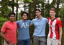 Four Altamont Seniors Named National Merit Semifinalists
