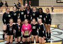 Varsity Volleyball Caps Off Strong Season