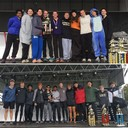 Varsity Cross Country Season Ends in Dramatic Fashion at State Meet