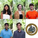 Congrats to our 5 National Merit Semifinalists!